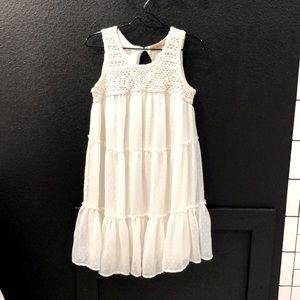 Wrangler boho dress!